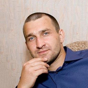Тамерлан Якубов